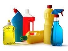 Чистящие и дезинфицирующие средства
