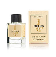Мужской мини парфюм Paco Rabanne 1 Million - 50 мл (код: 420)