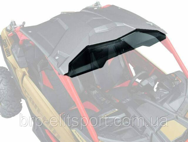 Тонированый визор для крыши Maverick Х3