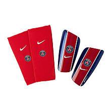 Щитки футбольные Nike Mercurial Lite PSG CQ8390-410 XL