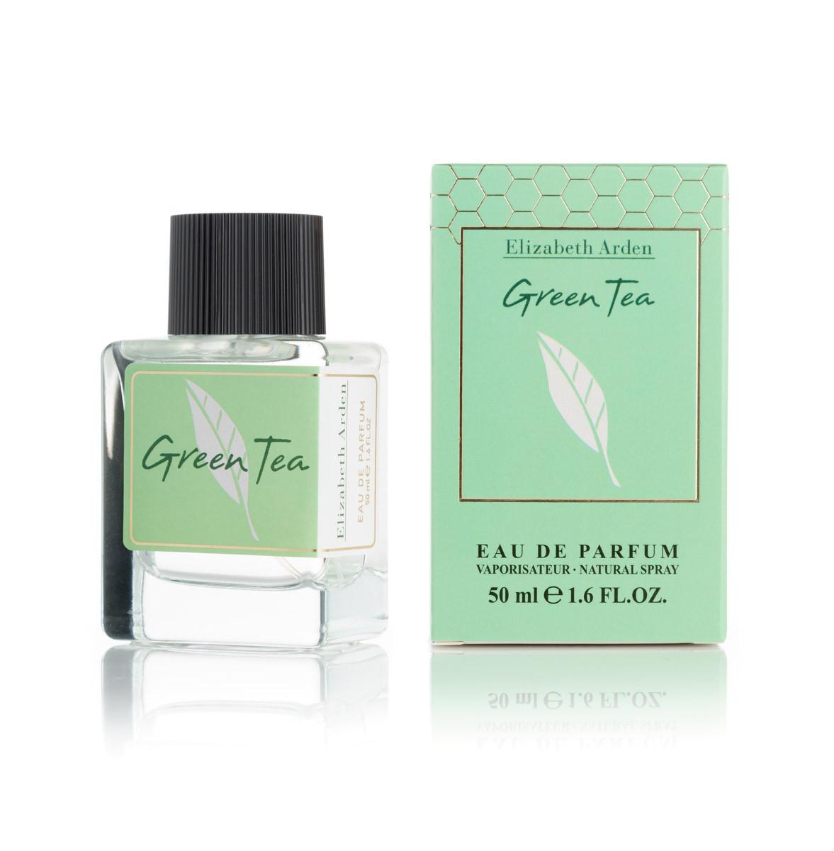 Жіночий парфум Elizabeth Arden Green Tea - 60 мл