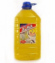 Засіб для миття посуду Альма 5л