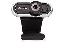 Веб-камера A4Tech PK-920H Grey