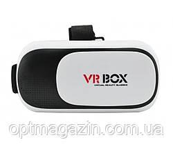 3D Окуляри віртуальної реальності VR BOX 2