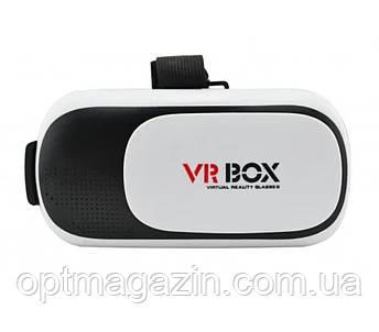 3D Окуляри віртуальної реальності VR BOX 2, фото 2