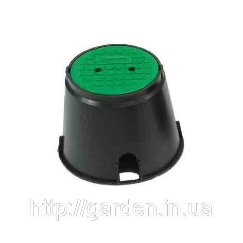 Клапанный бокс VBA02673. Автоматический полив Rain Bird