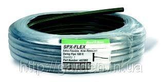 Гибкая ПЭ труба SP-FLEX 100 для отводов. Автоматический полив Rain Bird