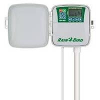 Контроллер ESP-RZX-8. Автоматический полив Rain Bird