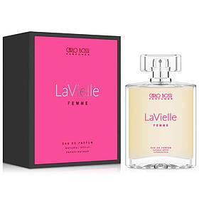 Парфюмированная вода для женщин Carlo Bossi LaVielle Black 100 мл (01020172002)