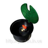 Клапанный бокс VBA17186. Автоматический полив Rain Bird