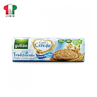 Печенье Gullon класичне з злаками без сахара 280г