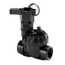 Электромагнитный клапан 100-JTVF. Автоматический полив Rain Bird