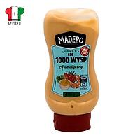 Соус Madero ароматний 410г