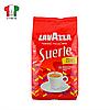 Кофе зерновой Lavazza Suerte 1кг