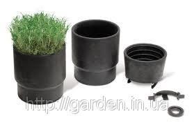 Чашка Sod Cup для травы на роторы. Автоматический полив Rain Bird