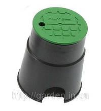 Клапанный бокс VBA02672. Автоматический полив Rain Bird