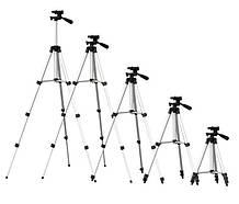 Штатив для телефона и фотоаппарата Tripod Bluetooth DK-3888 Тринога, Трипод