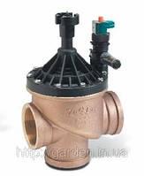 Электромагнитный клапан 300-BPE. Автоматический полив Rain Bird