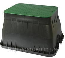 Колодец (клапанный бокс) JUMBO джамбо Irritec