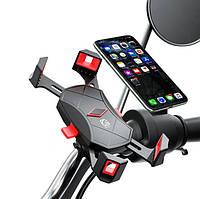 Кріплення телефону на велосипед