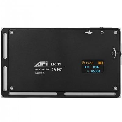 afi lr-11 задняя панель