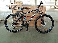 """Велосипед  горный Spark 29"""" GFRD рама 19"""", черно-синий, фото 1"""