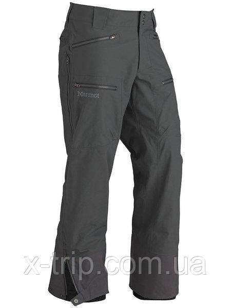 Горнолыжные штаны Marmot Freerider Pant (35190) Серый, S