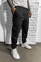 Чоловічі джоггери Black Island 5963 Black, фото 1