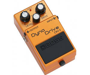Педаль для электрогитары Boss DN2 Dyna Drive