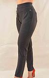 Женские штаны в клетку, фото 2