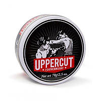 Моделирующая Паста Для Средней Фиксации Волосы Uppercut Deluxe Featherweight 70г