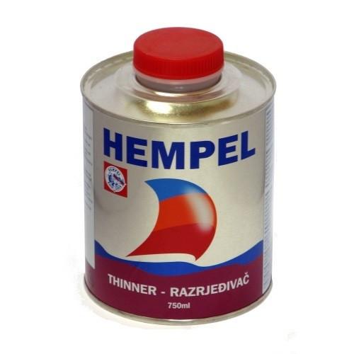 Розчинник 08230, 750 мл, Hempel.