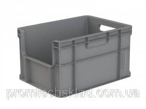 Ящик пластиковий 400х300х270 мм