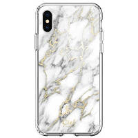 Чехол для моб. телефона Spigen iPhone XS/X CYRILL Cecile, Glossy Marble (063CS24940)