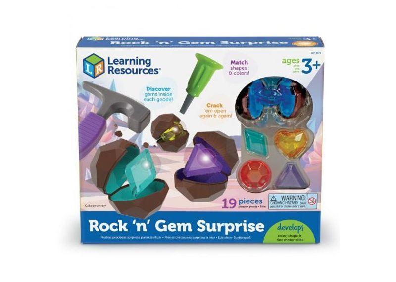 """Игровой набор """"В поисках сокровищ"""" Learning Resources"""