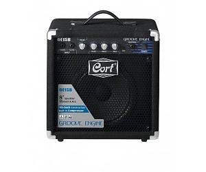 Комбоусилитель для бас-гитары Cort GE15B 15Вт