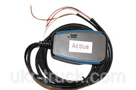 Adblue эмулятор 8 в 1