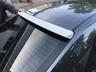 Козырек на стекло Toyota Corolla  2013-2018 ABS пластик под покраску
