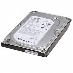 Жесткий диск HDD, Винчестер 160 Гб Sata 3,5
