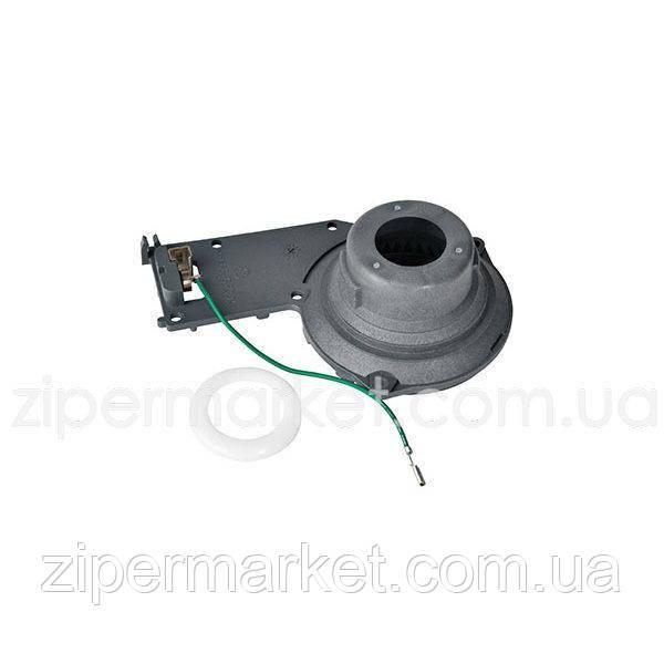 Кришка редуктора до електром'ясорубці Bosch 00498284