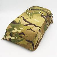 Бічний кишеню Pack Side 5L Zip Pouch MTP, армії Великобританії, оригінал, б/у
