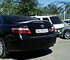 Спойлер багажника Toyota Camry 40 2006-2011, фото 6