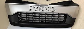 Решітка радіатора IVECO Daily E5 11-14(FT91642/5801342732), фото 3