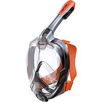 Полнолицевая маска Seac Unica (Прозрачый), фото 1