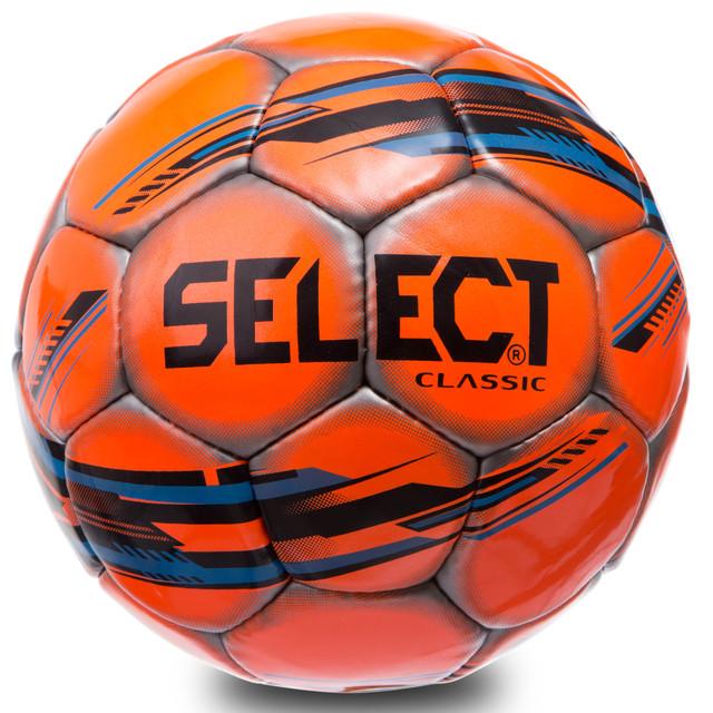 Футбольний м'яч PU ST SHINE CLASSIC ST-12-1