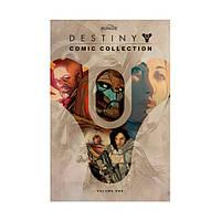 Артбук Destiny Comic Collection, Volume One на английском языке (7987)