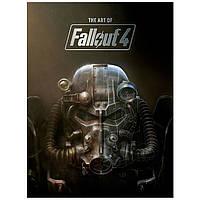 Артбук Art of Fallout 4 на английском языке (8037)