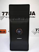 Компьютер Tower, Intel Core i5-2400 3.4GHz, RAM 8ГБ, SSD 120ГБ + HDD 500ГБ, Radeon RX550 2ГБ DDR5, фото 1