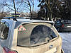 Спойлер козирок Subaru Forester 2013-2018 ABS пластик під фарбування, фото 6