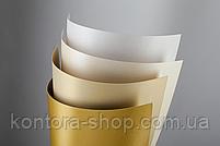 Картон дизайнерський Galeria Papieru Iceland - Kremowy, 220 г/м² (20 шт), фото 2